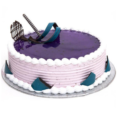 Buy Premium Black Currant Cake