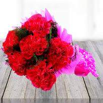 Flowery Surprise
