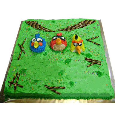 buy Angry Bird Cake