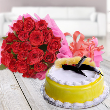 Buy Best Birthday Wishes Combo