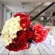 Buy Best Wishes Mix Gerbera Flowers