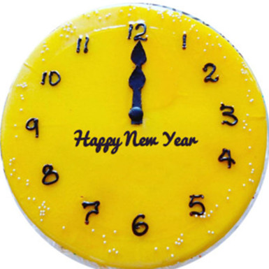 Buy Party Time New Year Cake