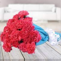 Mesmerizing bouquet