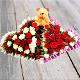 Buy Dawning love bouquet