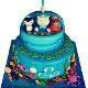 Buy Octonauts cake