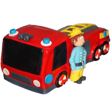 buy Fire Truck Cake