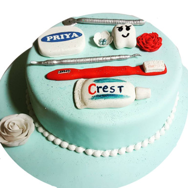 Buy Dentist Cake