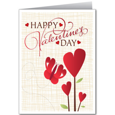 Buy Small Valentine Card