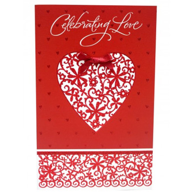 Buy Large Valentine Card