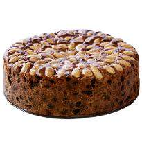 Delicious Plum cake
