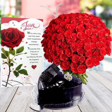 Buy Scarlet Love