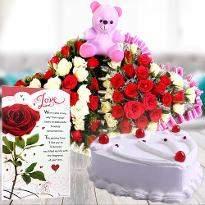 Celebrate My Love