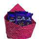 Buy 5 Dairy Milk Silk Chocolates