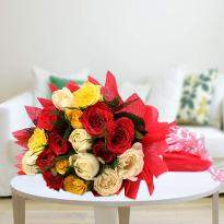 Sundry Mix Roses