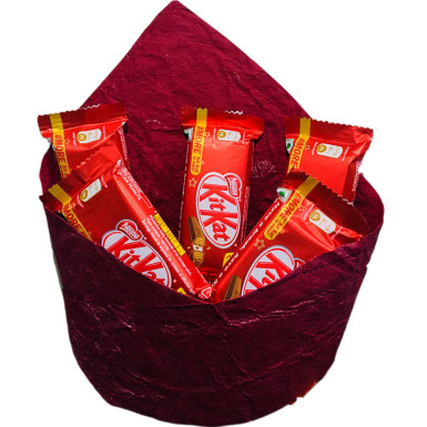 Buy 5 Kitkat chocolates