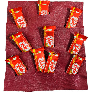 Buy 10 kitkat chocolates