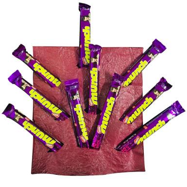 Buy 10 Munch chocolates