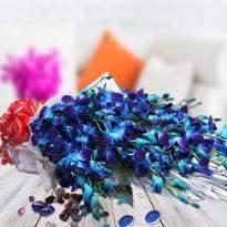 Love wishes arrangement