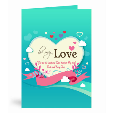 Buy Small Love Card