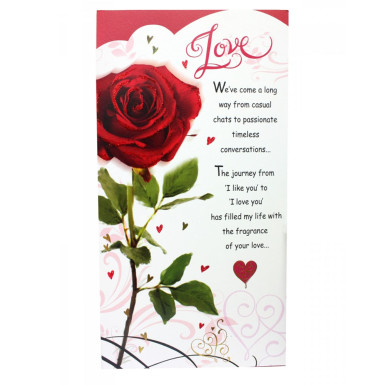 Buy Medium Love Card
