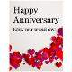 Buy Big Anniversary Greeting Card