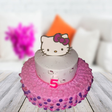 Buy Curious Kitty Cake