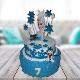 Buy Sweetness Studded Cake