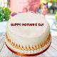 Buy Sweet and Elegant Mothers day cake