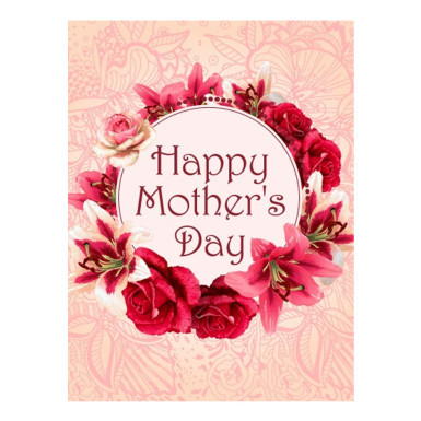 Buy Big Mother Day Greeting Card