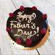 Buy Father day chocolate cake