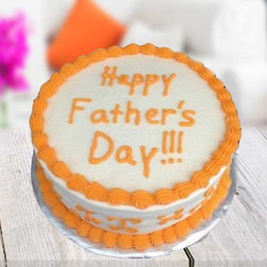 Buy Love you Father Day Cake