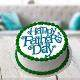 Buy For my first hero Father day cake