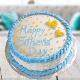 Buy Heartfelt Fathers day cake