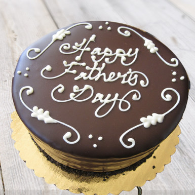 Buy Chocolate cake for Dad