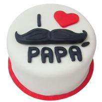 Lovely fathers day cake