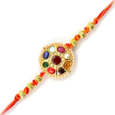 Buy Single Rakhi