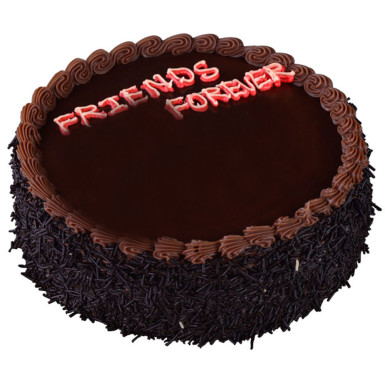 Buy For chocoholic friendship
