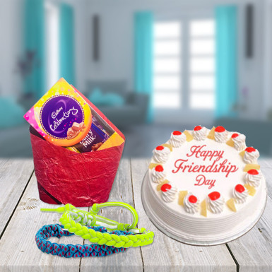 Buy Friendship celebration