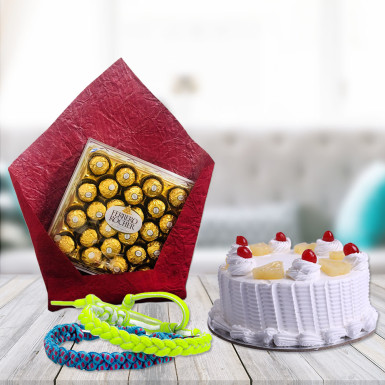 Buy A gifts of elegant treat
