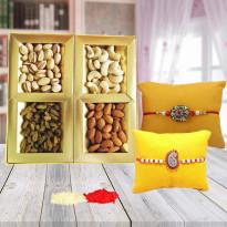 Nutty Care