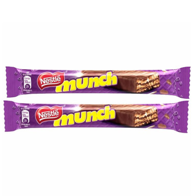 Buy 2 munch