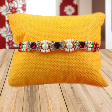 Buy Perfect Rakhi for Brother