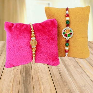 Buy Splendid Rakhi