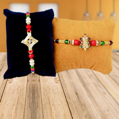 Buy Festive Rakhi