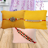 Lovely Rakhi