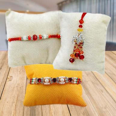 Buy Sweet and lovely Rakhi