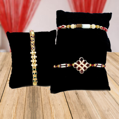 Buy Best Brother Rakhi