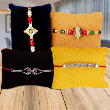 Buy Palatable Rakhi