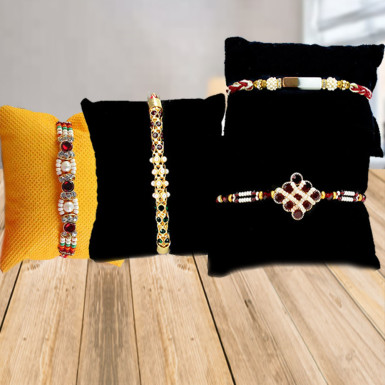 Buy Striking Rakhi