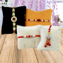 Palatable Rakhi Treat